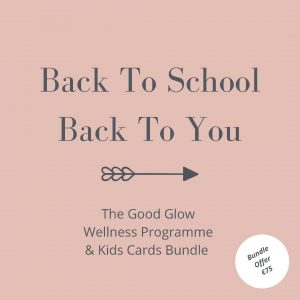 back to you back to school bundle